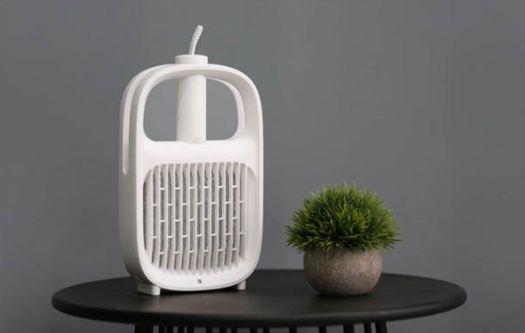 小米生态链企业推出Yeelight灭蚊灯,灭捕合一,售价149元莱芜